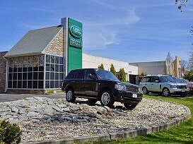 Range Rover Huntington >> Land Rover Long Island New Land Rover Dealership In